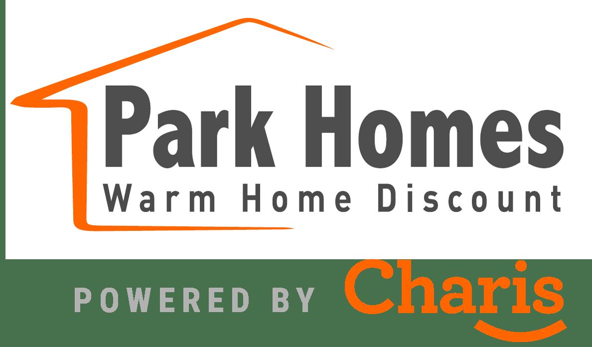 Park Homes Logo